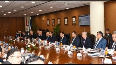 Photo of 132 مليار جنيه إيرادات مستهدفة لشركتي التعاون ومصر للبترول