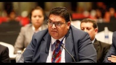 Photo of هاني جورجي: لا يوجد معتقل سياسي واحد في مصر