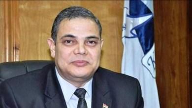 Photo of رئيس جامعة كفر الشيخ يستقبل وفد الهيئة العربية للتصنيع