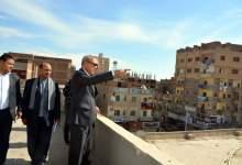 Photo of محافظ القليوبية يقوم بجولة تفقدية تتضمن تفقد عدد من المشروعات والخدمات بثلاث مدن بالمحافظة