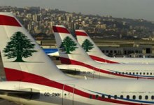 Photo of الطيران اللبناني يلغي دولرة تذاكر السفر بعد تدخل رئيس الحكومة