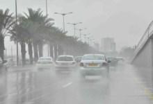 Photo of طقس غير مستقر وأمطار غزيرة على جميع مدن الشرقية