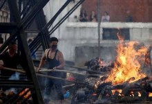 Photo of الصين تحرق جثث ضحايا فيروس كورونا مكان الوفاة