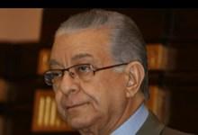 Photo of وفاة النائب العام الأسبق المستشار رجاء العربي عن عمر يناهز 85 عاما