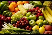 Photo of الزراعة: لا صحة لوجود مبيدات في الخضراوات والفاكهة تسبب العقم