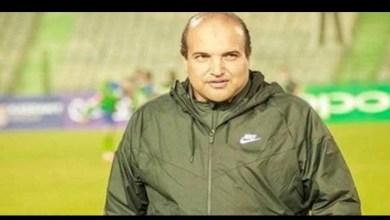 Photo of مدير الكرة بالمقاصة: جاهزون للفوز على الجيش غدا للمنافسة على كأس مصر
