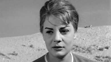 Photo of وفاة نجمة السينما المصرية نادية لطفي