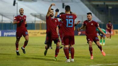 Photo of بيراميدز يتأهل لربع نهائي كأس مصر بفوزه على الإسماعيلي بهدف نظيف