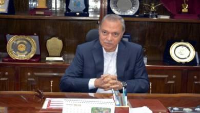 Photo of محافظ القليوبية يبحث المخطط الاستراتيجي للمحافظة