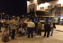 Photo of وزير النقل: يتابع نقل أتوبيسات السوبر جيت ركاب قطارات السكك الحديدية