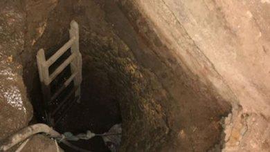 Photo of ضبط 4 أشخاص بأسيوط لقيامهم بأعمال حفر بقصد التنقيب عن الآثار