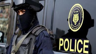 Photo of رجال الشرطة يؤكدون تجاوب المواطنين مع حظر التحرك