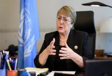 "Photo of الأمم المتحدة: يجب مراعاة حقوق الإنسان خلال جهود مكافحة ""كورونا"""