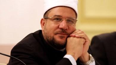 "Photo of خصم ثلاثة أشهر عقوبة إمام مسجد ببني سويف خالف قرار ""الأوقاف"""
