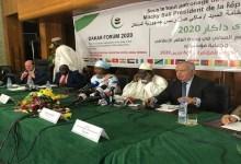 "Photo of منتدى ""داكار 2020"" يوصي برفض أي أجندات وتدخلات خارجية في الدول الإسلامية"