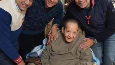 Photo of وفاة الفنان جورج سيدهم بعد صراع طويل مع المرض عن عمر يناهز 82 عاما