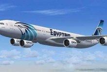 Photo of رحلتان إلى لندن وباريس لعودة المصريين العالقين