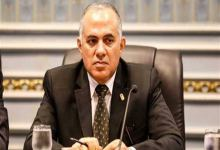 Photo of وزير الري: عكارة المياه في النيل تؤكد كفاءة شبكة تصريف مياه السيول