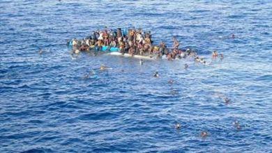 "Photo of اليونان: مصرع طفل وإنقاذ 47 مهاجرا إثر انقلاب قارب قبالة جزيرة ""ليسبوس"""