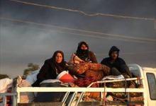 """Photo of """"واشنطن بوست"""": أوروبا على شفا أزمة لاجئين جديدة"""