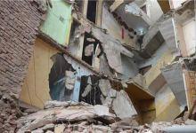 Photo of مصرع 3 أشخاص وأصابة 2 آخرون من أسرة واحدة في انهيار منزل بالمنوفية