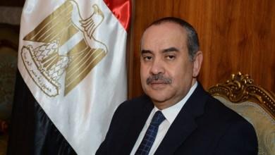 Photo of وزير الطيران ينعي شهيد الشرطة: يقدمون أرواحهم ثمنا للحفاظ على الوطن