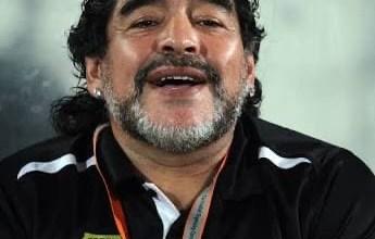 Photo of قميص مارادونا يساند نابولى بـ55 ألف يورو فى أزمة فيروس كورونا