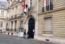 Photo of سفارة مصر في فيينا تحصل على أحدث أجهزة للتشخيص المبكر لفيروس كورونا من الوكالة الدولية للطاقة الذرية