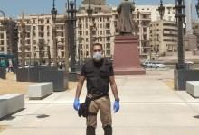 Photo of شركة أمن تتسلم أعمال تطوير ميدان التحرير..والتعامل بحسم مع أى مخالفة