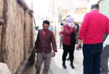 Photo of مكبرات الصوت تجوب شوارع مدينة قها لحث المواطنين على الالتزام بقرارات الدولة