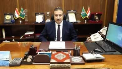 Photo of محافـظ المنوفية : توريد 28 ألف و863 طن قمح
