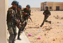 Photo of مجلس الوزراء ينعى شهداء القوات المسلحة فى بئر العبد