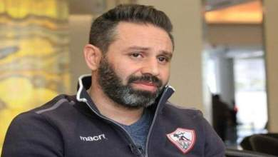 Photo of حازم أمام: لن أخوض انتخابات الزمالك القادمة.. حتي لو غاب مرتضي منصور