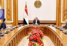 Photo of الرئيس السيسي يوجه بمواصلة جهود إعادة المواطنين العالقين في الخارج