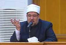 Photo of الأوقاف: بث صلاة العشاء والتراويح إذاعيًا يوميًا من مسجد عمرو بن العاص