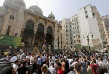 Photo of إعادة محاكمة المتهمين بأحداث عنف مسجد الفتح
