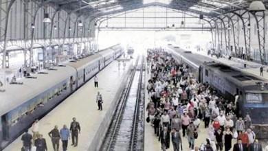 Photo of النقل : بلغ عدد الركاب أمس 262 الف راكب