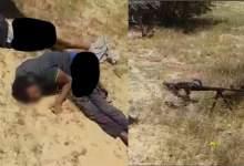 Photo of العثور علي بؤرة إرهابية بإحدى المزارع بشمال سيناء