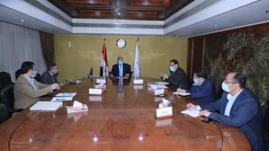 Photo of كامل الوزير: اهتمام كبير بتطوير منظومة النقل النهري في مصر لدعم الاقتصاد القومي وزيادة نصيب نقل البضائع