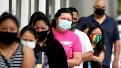 Photo of 776 وفاة خلال 24 ساعة في الولايات المتحدة بفيروس كورونا