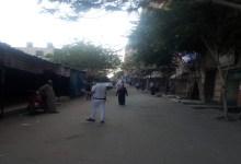 "Photo of الأجهزة التنفيذية بمنشأة ناصر تمنع إقامة سوق الأحد لمواجهة انتشار ""كورونا"""