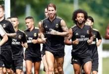 Photo of ريال مدريد يحدد موعد العودة للتدريبات