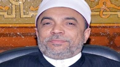 Photo of رئيس القطاع الديني بالأوقاف: لم نتلق أي شكوى أو مخالفة بشأن صلاة العيد