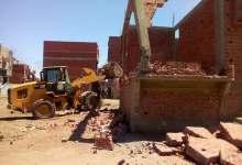 Photo of محافظ الدقهلية : إزالة ٥٠٣ حالة تعدي علي الأراضي الزراعية وأملاك الدولة حتي الآن