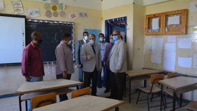 Photo of محافظ المنيا يحٌيل مدير مدرسة بمركز ملوي للتحقيق للإهمال والتقصير