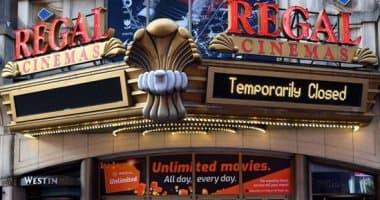Photo of السينما تفتح أبوابها فى أمريكا وبريطانيا 10 يوليو المقبل