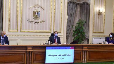 Photo of رئيس الوزراء يُشدد على أن يكون المنتج الوطني على قدر كبير من الجودة ولا يقل عن مثيله المستورد