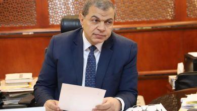 Photo of وزير القوى العاملة: استكمال صرف 185 مليون جنيه لـ 177 ألفا من العاملين