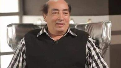 Photo of نقيب الممثلين: الفنان عبد الله مشرف غادر المستشفى بعد تحسن حالته الصحية