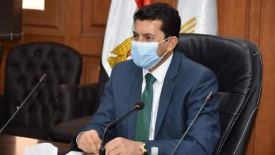 """Photo of """"وزير الرياضة"""" يشارك في المؤتمر العلمي الدولي """"الرياضة قوة وطن ورسالة سلام"""